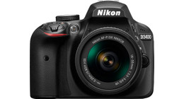 Voor Nikon spiegelreflexcamera's