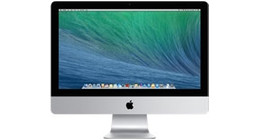 RAM for iMac (21.5 inches, mid-2014)