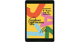 iPad 7 (2019) covers