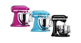 KitchenAid keukenrobots