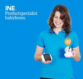 Product specialist bij Babyfoonstore.nl