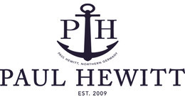Paul Hewitt men's watches