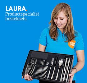Product specialist bij Bestekstore.nl