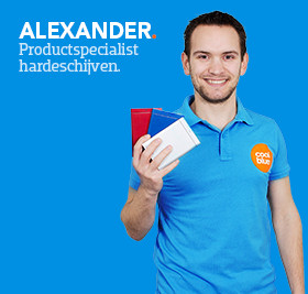Product specialist bij Hardeschijfstore.nl