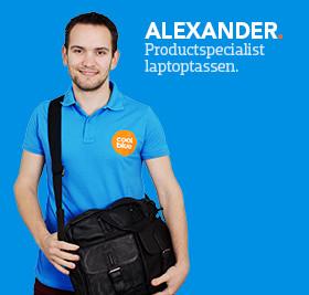 Product specialist bij Laptoptasshop.nl