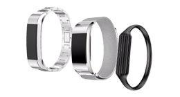 Horlogebandjes voor Fitbit