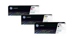 Toner cartridges for HP printers