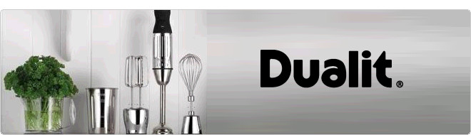 Dualit staafmixer