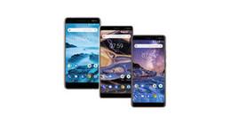 Nokia smartphones