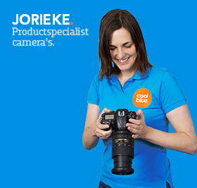 Product specialist bij Camerashop.be