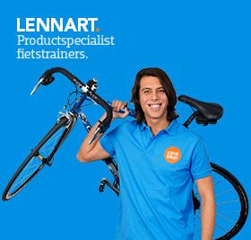 Product specialist bij Fietstrainerstore.be