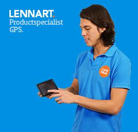 Product specialist bij GPSshop.nl