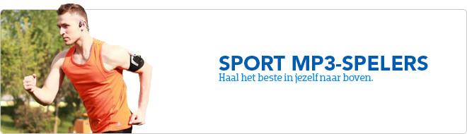 Sport MP3-speler