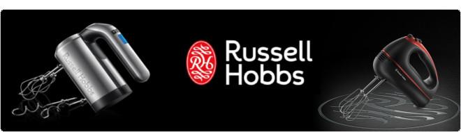 Russell Hobbs handmixer