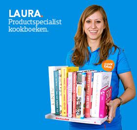 Product specialist bij Kookboekstore.nl