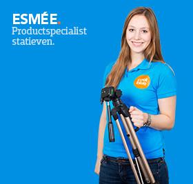 Product specialist bij Statiefshop.nl