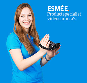Product specialist bij Videocamerashop.be