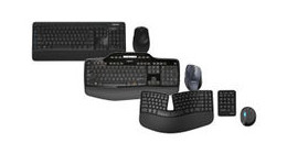Keyboards and mouse sets