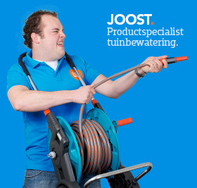 Product specialist bij Tuinslangcenter.be