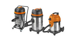 Eurom construction vacuums