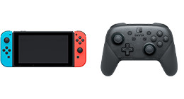 Consoles Nintendo Switch