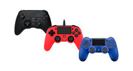 Controllers voor PS4