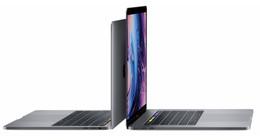 Nieuw! MacBook Pro 2018