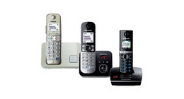 Panasonic landline phones