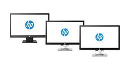 Écrans PC HP