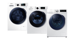 Samsung washer dryer combos
