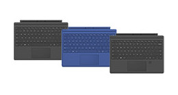 Microsoft tablet covers with keyboard