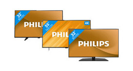 Philips televisions