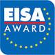 Bekroond met een EISA Award