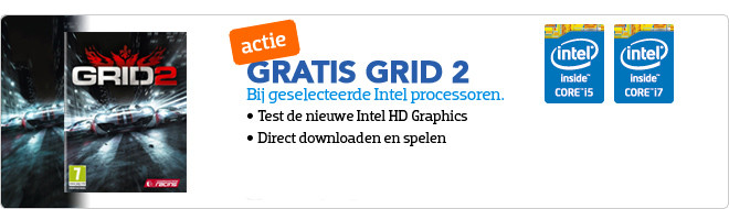 Intel Grid 2