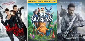 Samsung Blu-ray-actie