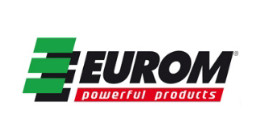 Eurom leaf blowers