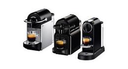 Magimix koffiezetapparaten