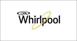 Whirlpool wasmachines