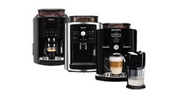 Krups espressomachines
