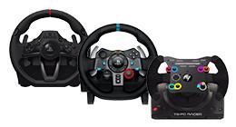 Racesturen voor PlayStation 4