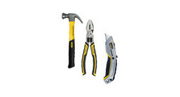 All hand tools