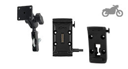 Supports pour moto