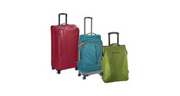 Vaude travel bags