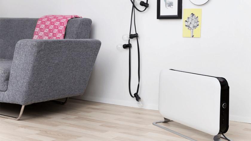 Advies over elektrische kachels - Coolblue - alles voor een glimlach