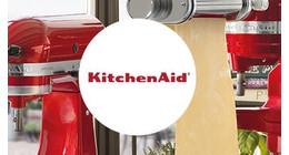 Alles over KitchenAid keukenmixers