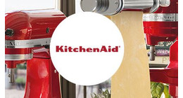 Alles over KitchenAid keukenmixers