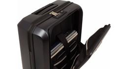 Koffers met laptopvak