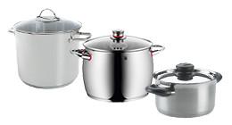 Soup pans