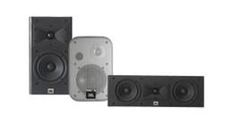 JBL hifi speakers