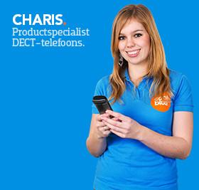 Product specialist bij DECTtelefoonshop.nl